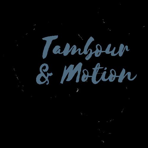 Fabrication de Tambour